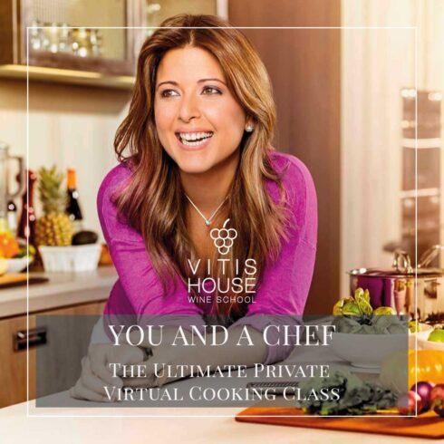 Chef Doreen Colondres