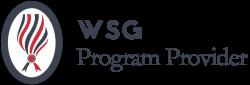 wsg program provider